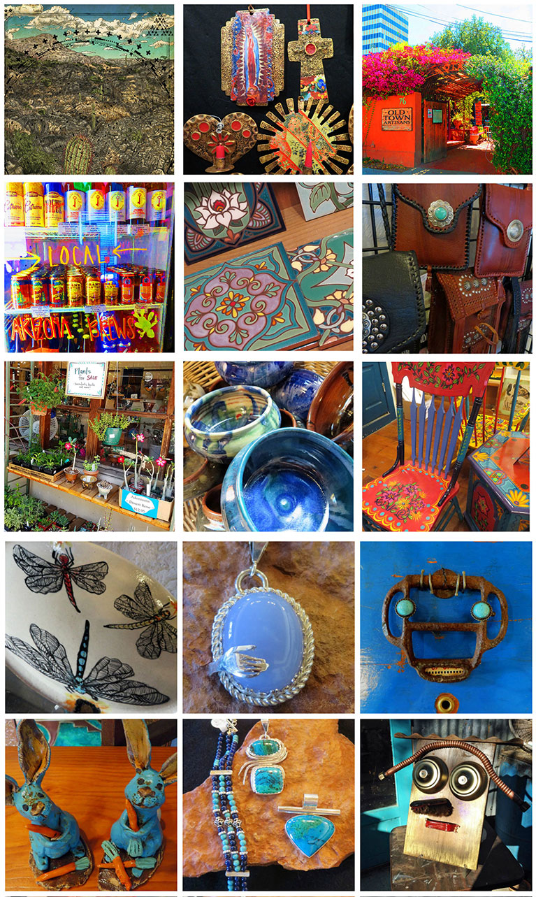 Gift Ideas in Tucson