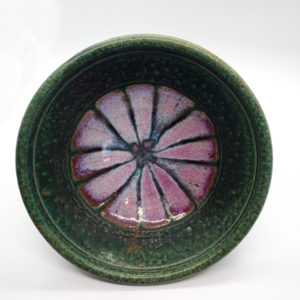 Michael Nowack Art Pottery